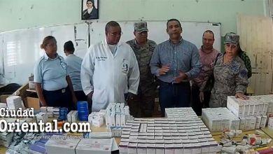 Photo of Fundación Soñando Despierto y FARD realizan operativo médico en Los Mina + Vídeo