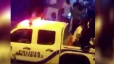 Photo of Una patrulla militares y policías hiere a un jóven y luego huye del lugar, en Los Frailes