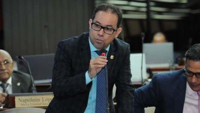 Photo of El diputado Amado Díaz se declara ganador de la reelección en la Circ. 1 de SDE