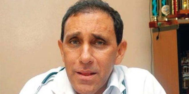Doctor Félix Antonio Cruz Jiminián
