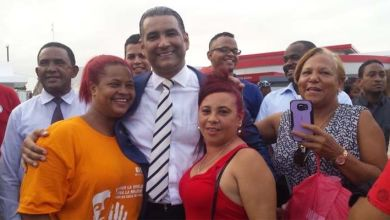 Photo of Luis Alberto Tejeda felicita al presidente Danilo Medina por Línea 2B del Metro Santo Domingo; afirma obra impactará la vida de la gente