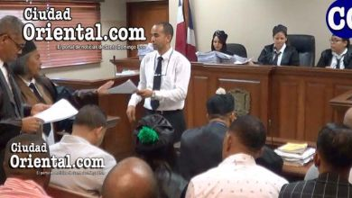 Photo of Poder Judicial reanudará plazos procesales a partir del 6 de julio