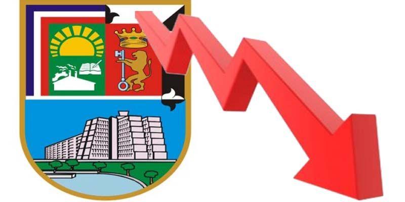 Lo revela el SISMAP: El ASDE retrocede del primer al quinto puesto en el ranking municipal