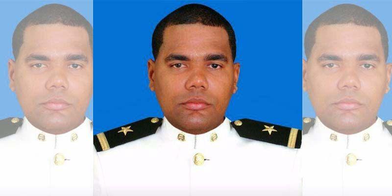 Este oficial de la Armada es imputado de abusar sexualmente de su hijastra de 12 años de edad + Vídeo