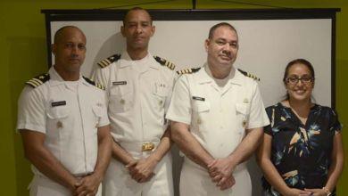 Photo of ARD y Asociación de Acuáticas del Este inician formación tripulación embarcaciones de recreo