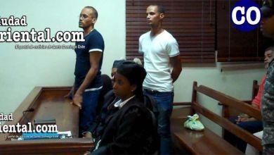 Photo of Condenas de 20 años a dos hombres descuartizaron y quemaron mujer en La Victoria