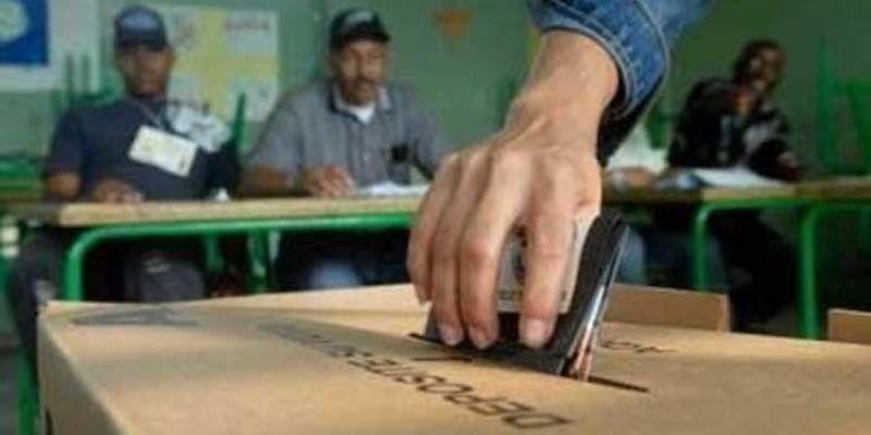 Si las elecciones fueran hoy, ¿Por quién Usted votaría para la Alcaldía de SDE?