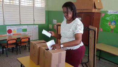 Photo of Xiomara Guante confía en que ganará ampliamente elecciones de la ADP