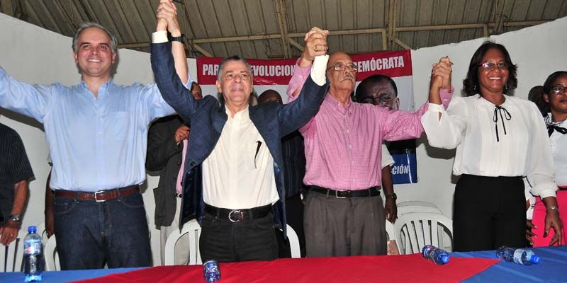 Manuel Jiménez escogido candidato a la alcaldía de SDE por el PRSD