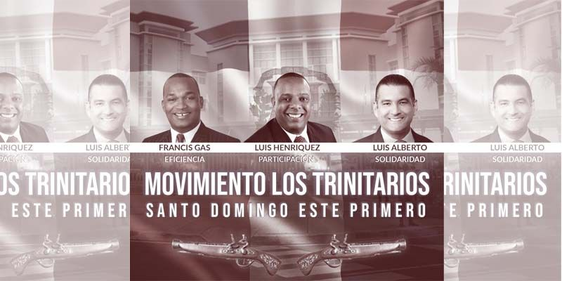 """Crean en USA """"Movimiento Los Trinitarios"""" para """"rescatar"""" el municipio SDE"""