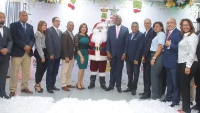 """Photo of Alcaldía de Santo Domingo anuncia instalación Parque de las Luces """" Vive la Navidad """""""