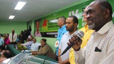 Photo of PTD escoge a Antonio Florián y a Francisco Luciano como nuevo presidente y secretario general