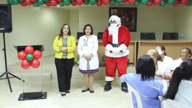 Photo of Karen Ricardo resalta programas que ejecuta Maternidad San Lorenzo de Los Mina