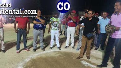 Photo of Avanza con éxitos Torneo Softball Navideño 2018 en Los Mameyes