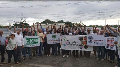 Photo of Comité de lucha del Parque del Este someterá a regidores por prevaricación
