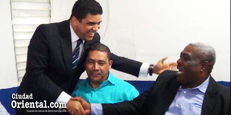 Dío Astacio puede ser el candidato a la alcaldía por el PRM, pero el ganador de las elecciones será...