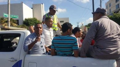 Photo of Comisión Nacional de los Derechos Humanos exige libertad  activistas del FALPO lanzaron excrementos al edificio SCJ