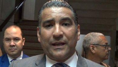 Photo of El diputado Luis Alberto Tejeda afirma delincuencia pierde el miedo a las autoridades