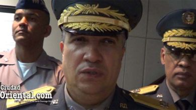 Photo of Mensaje del Jefe de la PN a la fuerza policial tras ir al velatorio del cadáver del coronel Ramos + Vídeo