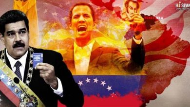 Photo of Venezuela bajo ataque de hipócritas y golpistas