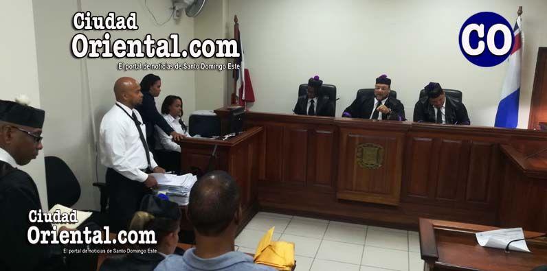 Iniciadas audiencias en Cuarto Tribunal Colegiado de la jurisdicción