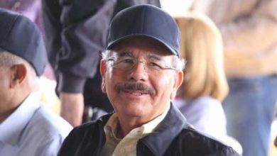 Photo of El presidente Danilo Medina realizó hoy su Visita Sorpresa 237, en Tamboril
