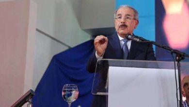 Photo of Danilo Medina dice que con República Digital aseguran generaciones estén listas para sobrevivir en la era tecnológica