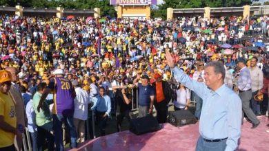 Photo of Leonel adelanta que en una próxima gestión gobernará con la juventud