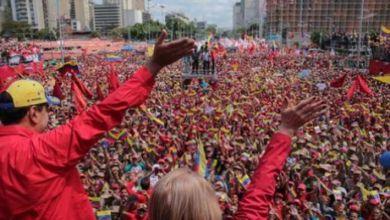 Photo of La Internacional Guevarista insta formar brigadas de combatientes para defender a Venezuela de invasión militar