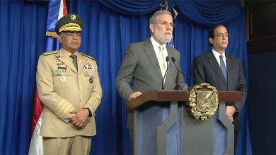 Photo of El Ministro de las Fuerzas Armadas y el DNI no hicieron su trabajo o el Canciller puso de mojiganga al gobierno