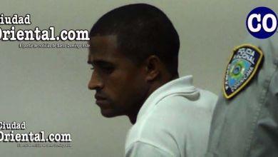 Rafael Mora Mora (a) Chimbala, puesto en custodia.
