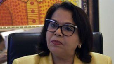 Photo of La rectora de la UASD rechazó atropello a la magistrada Miriam Germán Brito