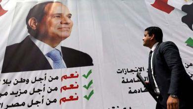Photo of Nuevas enmiendas a la constitución egipcia permiten a Sisi estar en el poder hasta 2030