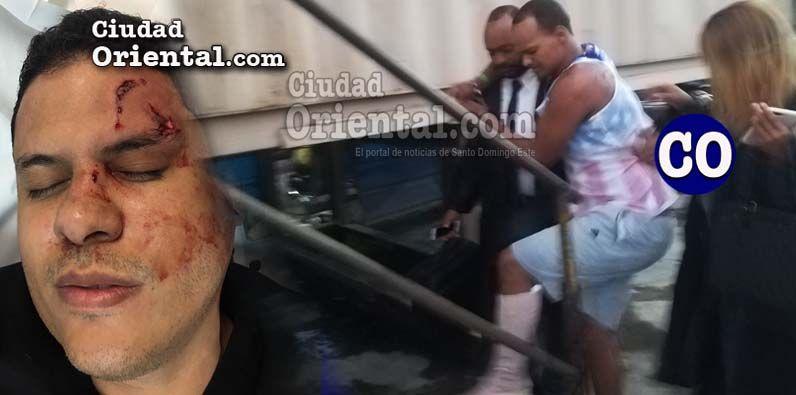 Imponen prisión agresor de médico en trifulca Hospital Darío Contreras