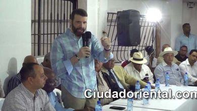 Photo of Juan Carlos Guerra ha sido destituido de la presidencia municipal del PRD; toma el mando Julio Romero