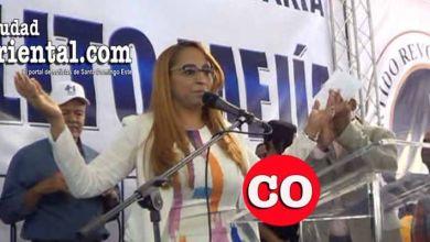 Photo of Katy Báez afronta su prueba de fuego en el PRM + Vídeo