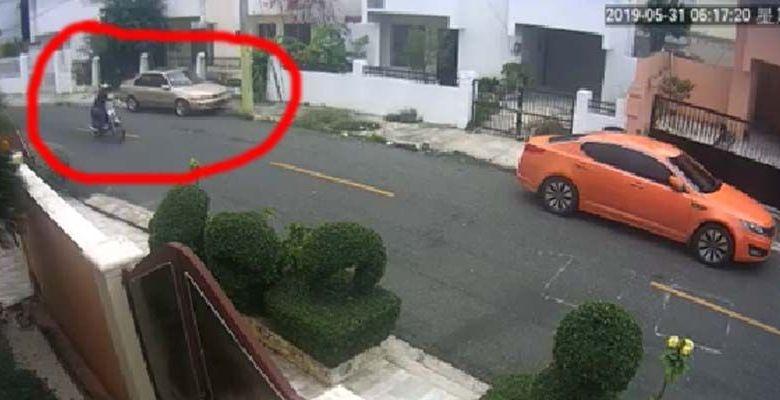 Photo of Los militares que serían asaltados frente a la residencia del padre de Candy de Medina corrieron por sus vidas