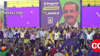 Photo of Danilistas de SDE demuestran que están dispuestos a luchar por retener el poder + Vídeo