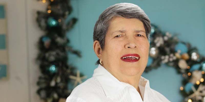 Falleció la esposa de José González Espinosa expresidente del PTD