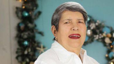 Photo of Falleció la esposa de José González Espinosa expresidente del PTD