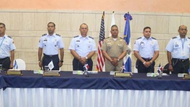 Photo of RD sede de la quincuagésima novena conferencia de planificación del Sistema de Cooperación entre las Fuerzas Aéreas Americanas