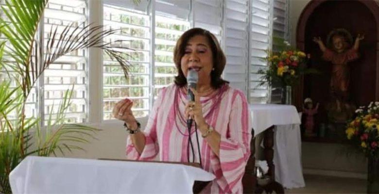 Photo of Jacinta Estévez y Despacho Primera Dama, llevan Operativo de Cáncer de Mama a Mi Sueño II