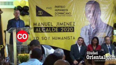 Photo of Manuel Jiménez revela detalle de la sorpresa que dará antes del cierre de los plazos dados por la ley electoral