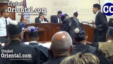 Photo of Escuchado primer testigo en Juicio de Fondo asesinatos Natasha-Suleyka