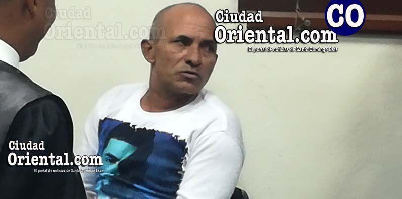 Wilson Radhames Castillo (a) Maestrico