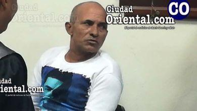 Photo of Condena de 20 años de prisión ebanista violó una adolescente en Guaricano