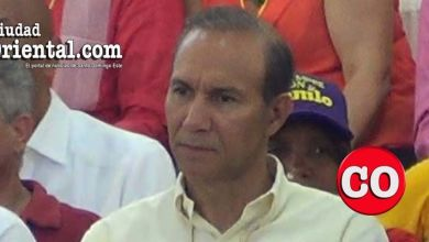 Photo of Al Ministro de Trabajo no lo quieren en la Comisión Electoral del PLD en SDE