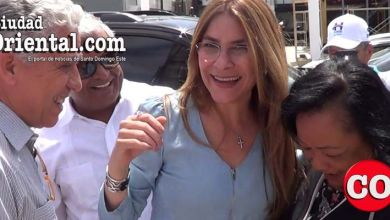 Photo of Visita de Carolina Mejía  aclara el panorama en el PRM de SDE