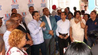 Photo of Luis Alberto Tejeda anuncia remozamiento edificios construidos por el Estado en Los Mina, Los Mameyes, Villa Duarte e Invivienda