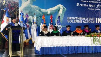 Photo of Rectora UASD anuncia cambio en currículo incluye cantidad apreciable de carreras técnicas